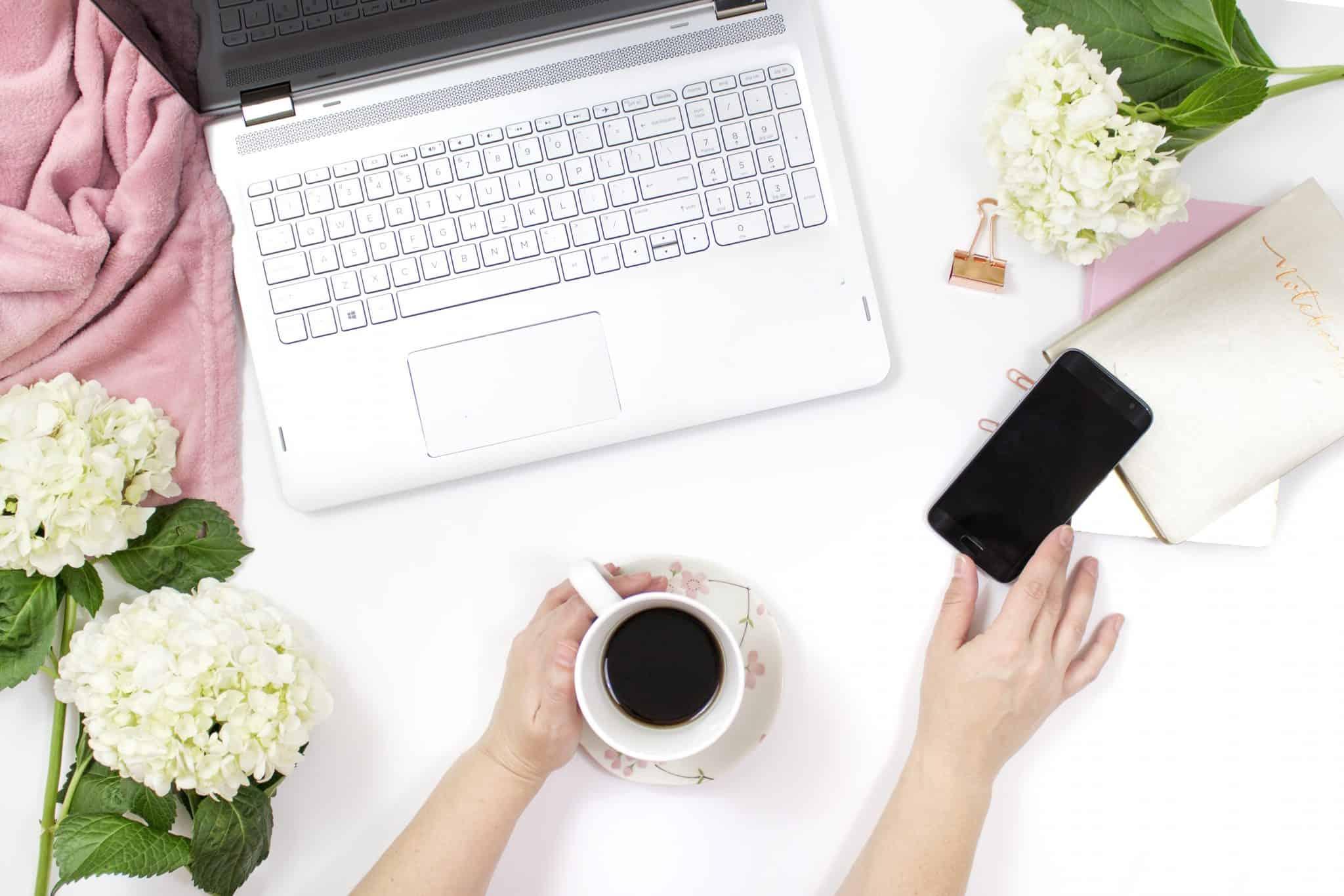 how to set up a blog wordpress siteground
